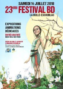 Festival de la Baule-Escoublac @ Centre culturel La maison d'Escoublac